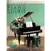 Alfred's Basic Adult Piano Course Lesson Book: Level Two, Paperback/Willard A. Palmer