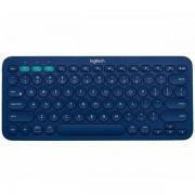 K380 Multi-Device Bluetooth Keyboard Blue 920-007583