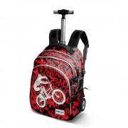 Troler Travel Pro DG, Backflip 48x32x20 cm