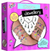 Set creatie bijuterii Galt Charm Jewellery Multicolor