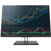 "HP Z24n G2 - LED-monitor - 24"" (24"" zichtbaar) - 1920 x 1200 WUXGA - IPS - 300 cd/m² - 1000:1"