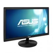 "ASUS VS228NE 21.5"" Full HD Black computer monitor"