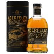Aberfeldy 12 years whisky dd.0,7L 40%