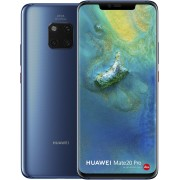 Huawei Mate 20 Pro - 128GB - Dual Sim - Blauw
