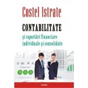 Contabilitate si raportari financiare individuale si consolidate