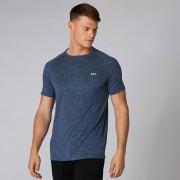 Myprotein Performance T-Shirt - Dark Indigo Marl - L