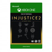 xbox one injustice 2: ultimate pack digital
