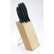 Késblokk 5 db késsel Essential 1023782