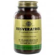 Resveratrol - 60 Gélules