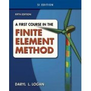 CL-Engineering A First Course in the Finite Element Method