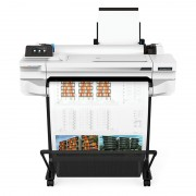 """Plotter HP DESIGNJET T530 24"""", color, inyección térmica, 2400 x 1200, 5ZY60A"""