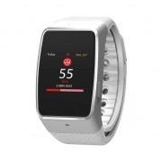 MyKronoz ZeWatch4 smartwatch - Zilver Wit