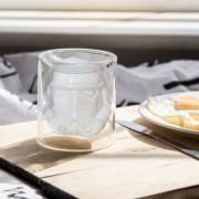 Стъклена Чаша за Уиски - Stormtrooper