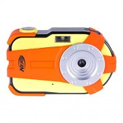 Nerf 2. 1MP Digital Camera, style and color may vary