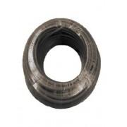 Helukabel 4mm2 single-core DC cable 25m - Black - HLK-CABLE4-1-25