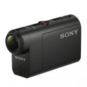 Екшън камера Sony HDR-AS50, подходяща за екстремни спортове, Full HD, LCD Display, SD/SDHC/SDXC, Multi/Micro USB, Wi-Fi