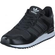 adidas Originals Zx 700 W Core Black/Core Black/Ftwr Whi, Skor, Sneakers & Sportskor, Sneakers, Grå, Svart, Dam, 37