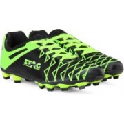 Stag Trinity Football Shoes(Green)