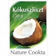 Kókuszliszt (pellet) 250 g, Nature Cookta