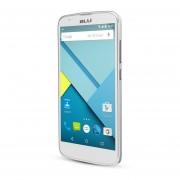 Teléfono BLU Studio G Plus GSM Android 4GB MicroSD Desbloqueado - Blanco