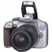Canon Cámara Réflex Canon EOS 1300D + 18-55mm DC III Gris