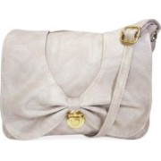 Chalissa Grey Sling Bag