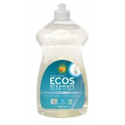 Solutie eco Earth Friendly Products fara miros pt vase/biberoane, 750ml