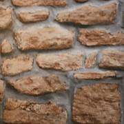 Terméskő kőfal mintás 3D öntapadós tapéta