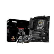 MB MSI TRX40 PRO 10G, TRX4, ATX, 8x DDR4, AMD TRX40, 36mj (7C60-001R)