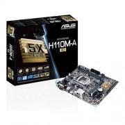 MB, ASUS H110M-A/M.2 /Intel H110/ DDR4/ LGA1151