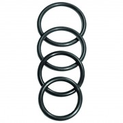 O-Rings Set 4 Assorted Sizes