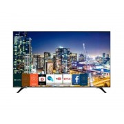 "Hitachi Tv hitachi 75"" led 4k uhd/ 75hl17w64/ hdr/ smart tv/ wifi/ bluetooth/ 3 hdmi/ 2 usb/ modo hotel/ a+/ dvb t2/cable/s2"