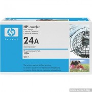 HP LaserJet 1150 Ultraprecise Standard Capacity Print Cartridge, black (up to 2,500 pages) (Q2624A)