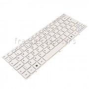 Tastatura Laptop MSI Wind U160 alba
