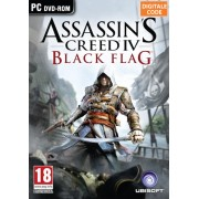 Assassins Creed 4 : Black Flag Uplay Game CDKey/Code