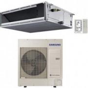 Samsung CLIMATIZZATORE CONDIZIONATORE SAMSUNG CANALIZZABILE MSP S A MEDIA PREVALENZA AC090MNMDKH DA 30000 BTU IN CLASSE A+/A+