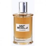 David Beckham Classic eau de toilette para hombre 60 ml
