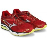 Mizuno Wave Ultima 7 Running Shoes For Men(Red)