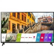 LG 43UK6200PLA 4K Ultra HD Smart Televizió