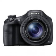 Sony Cyber-shot DSC-HX350 - Digital came