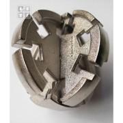 Cast Puzzle Disk Mozgalice