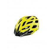 ALPINA Fahrrad Helm Panoma City Safety gelb 52-57CM