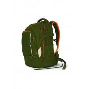 SATCH Schulrucksack Satch Pack - Green Phantom