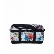 The North Face Base Camp Duffel XS Red Sticker Slitstark Expeditionsväska The North Face