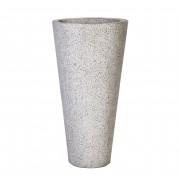 Saniteck Vasque sur pied grise