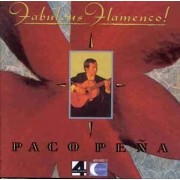Paco Peña - Fabulous Flamenco (CD)