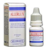 Mediwhite Srl Allerlux Gocce Oculari 10 Ml
