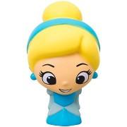 Squeeze hercegnő - sárga és kék