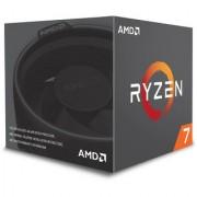 AMD RYZEN 7 SERIES 1700 8 CORE 3.7GHz Turbo AM4 65W Processor (YD1700BBAEBOX)