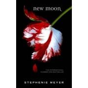 Atom New Moon - Stephenie Meyer